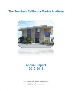 Annual Report pic